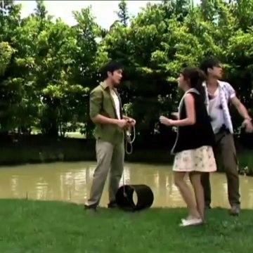 นิทานทะลุมิติ (2009) EP.15 ตอน แผนร้ายพ่อมดออซ