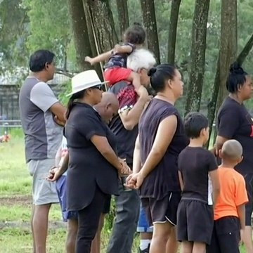 Queensland's largest Aboriginal community reflects on Survival Day