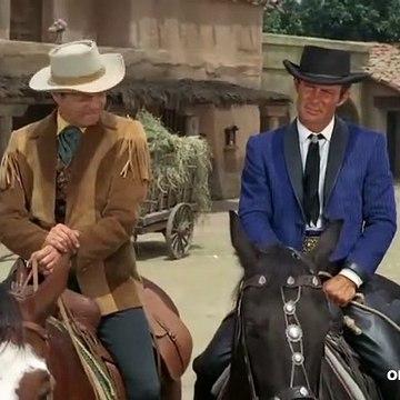 The Wild Wild West season 03 episode 05  The Night of Jack O'Diamonds