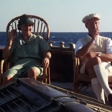 Poirot S01E07 The Problem At Sea 1989