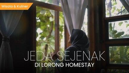 Cari Inspirasi ala Seniman dengan Staycation Murah dan Bernuansa Alam di Jogja