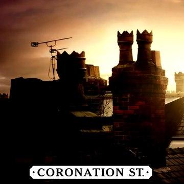 Coronation Street - Debbie Explains Why She Left Weatherfield - Coronation Street