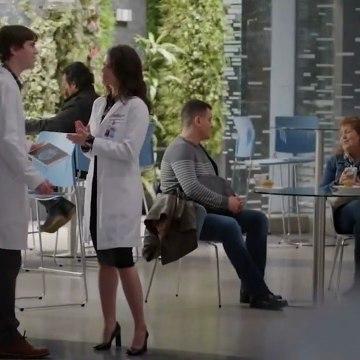 The Good Doctor Season 4 Ep.09 Promo (2021)