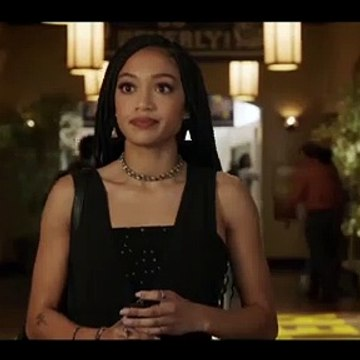 All American Season 3 Ep.02 Sneak Peek #2 How To Survive In South Central (2021)