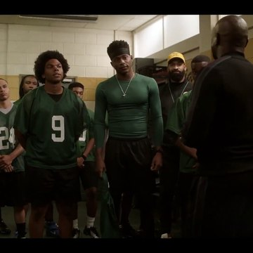 All American Season 3 Ep.02 Sneak Peek #3 How To Survive In South Central (2021)