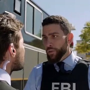 FBI Most Wanted Season 2 Ep.05 Promo The Line (2021)