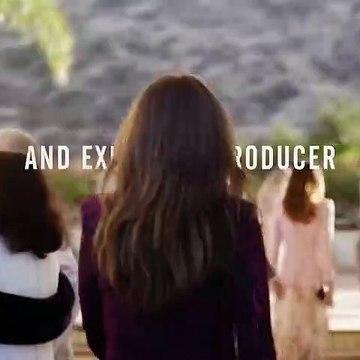 Rebel (ABC) Promo (2021) Katey Sagal series