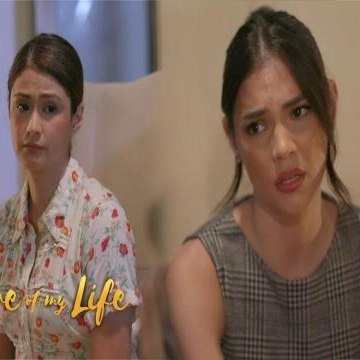 Love of My Life: Asyumera Queen goes to Kelly!  | Episode 41