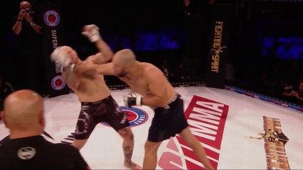 ORLANDO MORITZ (NETHERLANDS) VS BOY VAN BOVEN (NETHERLANDS)   MMA FIGHT FULL HD, FRANCE