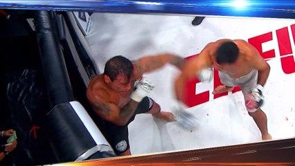 MAKSIM SCHEKIN (Russia) VS GABRIEL SABO (SWITZERLAND)   MMA FIGHT FULL HD, FRANCE