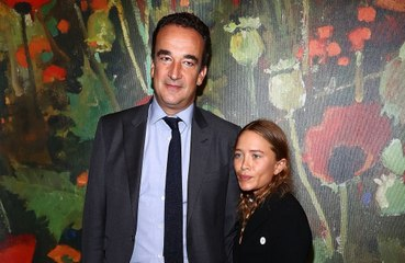 Mary-Kate Olsen and Olivier Sarkozy finalise divorce