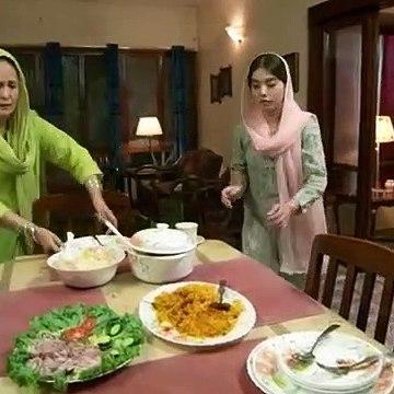 Raaz-e-Ulfat - Best Moments 06 - HAR PAL GEO