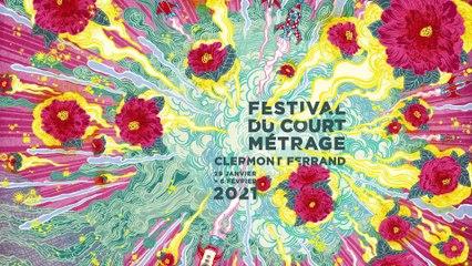 Bande Annonce Festival du court métrage de Clermont-Ferrand 2021