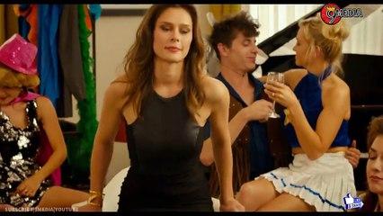SEX GUARANTEED Official Trailer (2017) Romantic Sex Comedy Movie Trailer Film HD