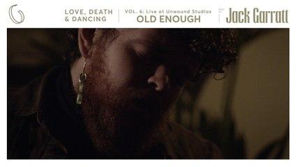 Jack Garratt - Old Enough