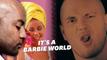 """Dans """"Ratpi World"""", Booba est loin d'être le premier à remixer """"Barbie Girl"""""""