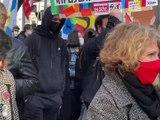 Des centaines d'enseignants dans les rues de Saint-Etienne - Reportage TL7 - TL7, Télévision loire 7