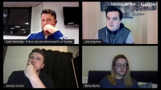 LIVE: Newcastle United FC v Leeds United FC virtual watch party