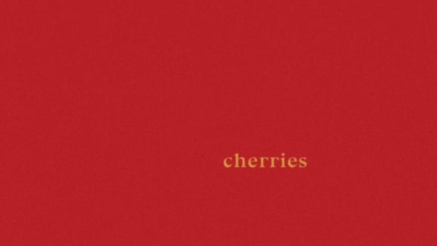 Hope Tala - Cherries