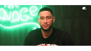Ben Simmons | Curated