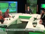 Club ASSE du 26 janvier 2021 : déculottée à Geoffroy-Guichard - Club ASSE - TL7, Télévision loire 7