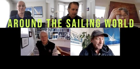 Around the Sailing World, Episode 29