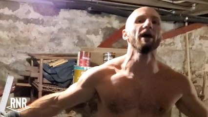 Hardened Sailor Calls Out Young Boy To Fight