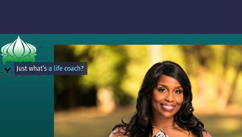 Shannon Jackson LYLWL Life of a Life Coach