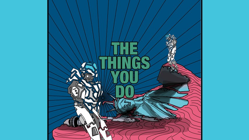 Seeb - The Things You Do