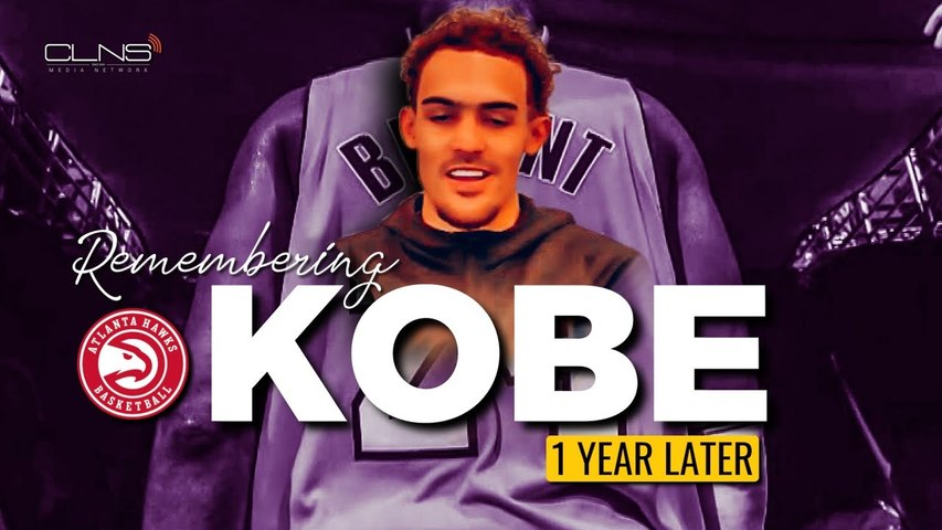 How the Celtics Reacted to Kobe's Death