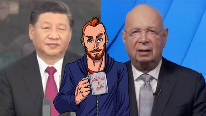 The Davos Agenda and The Rise of China