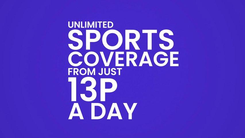 YEP Football subscription promo