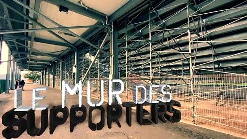 Video : Video - Le Mur des Supporters / Episode 4