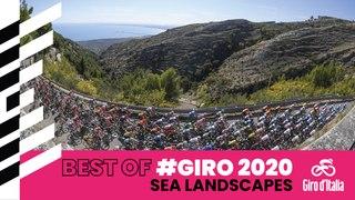 Giro d'Italia 2020   Sea Landscapes