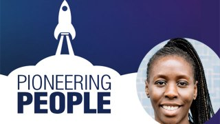 Pioneering People Podcast