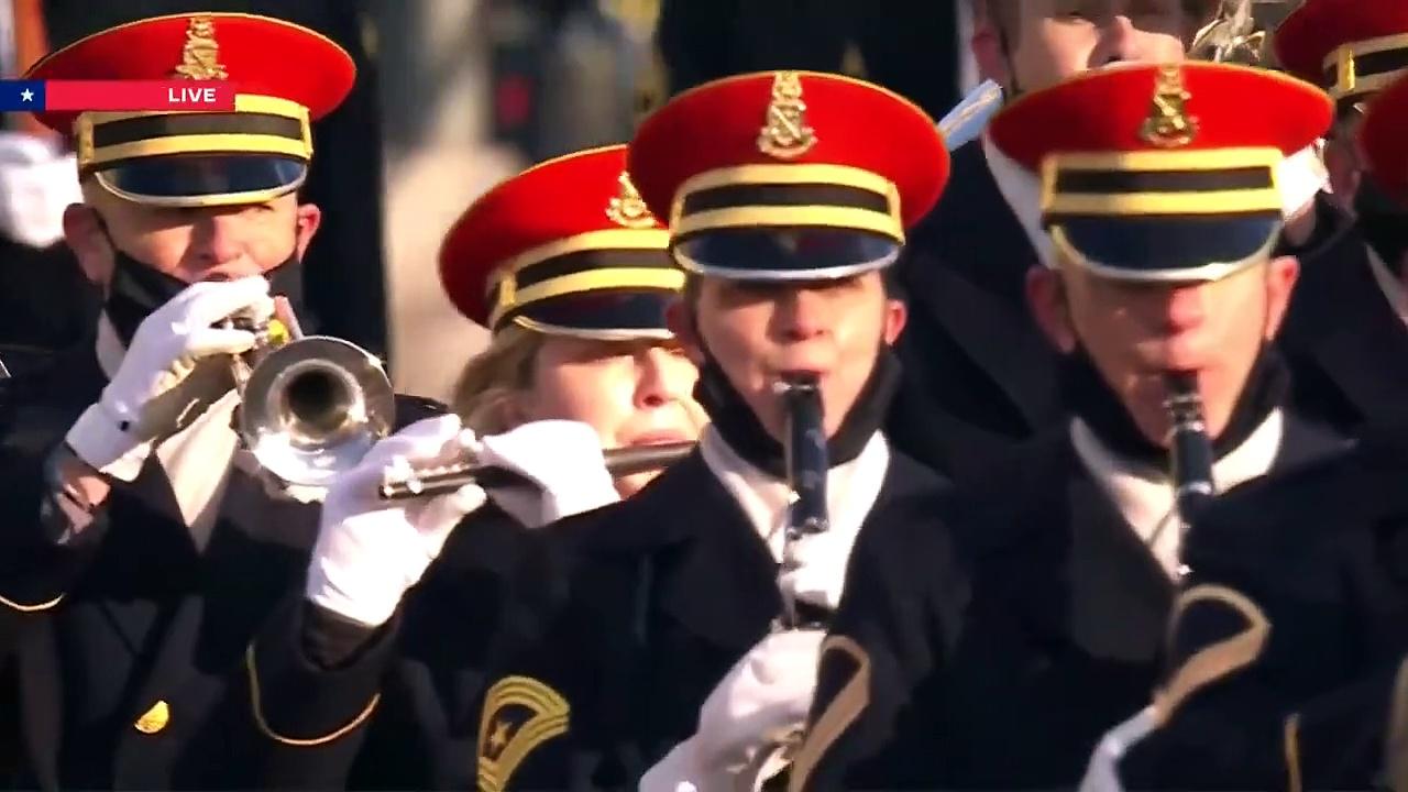 WATCH LIVE – Presidential Inauguration of Joe Biden and Kamala Harris