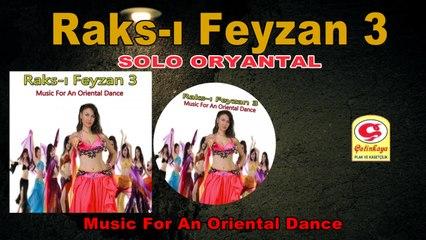 Raks-ı Feyzan 3 - Solo Oryantal - [Official Video 2020 | © Çetinkaya Plak]