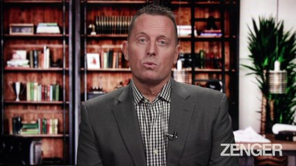 Ric Grenell Alludes to Trump's 2024 Bid