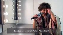 Eurovision 2021 : Barbara Pravi va représenter la France, sa réaction juste ap