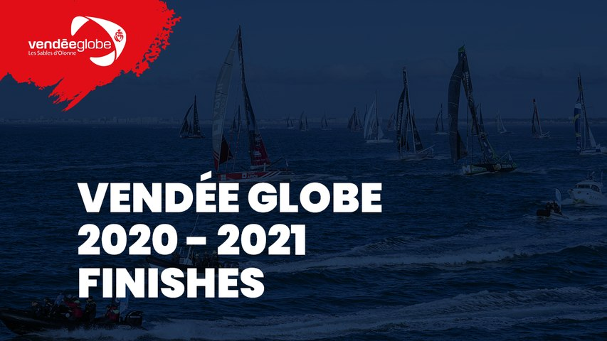 Vendée Globe 2020-2021 Finish [EN]