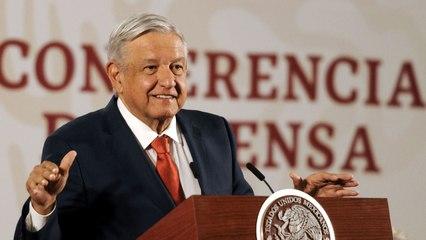¿Qué pasaría si la salud del presidente de México se agrava? Esto dice la Constitución