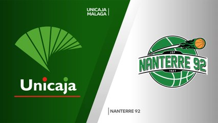 7Days EuroCup Highlights Top 16, Round 3: Unicaja 83-92 Nanterre