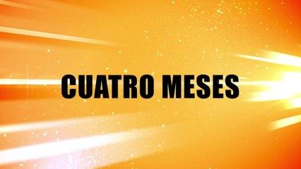 Cano Aguilar - Cuatro Meses
