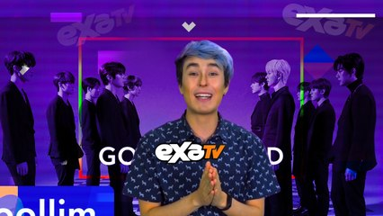 ¡Por fin tenemos COMBACK de #GOLDENCHILD! además MV de #Dreamcatcher! EXA TV