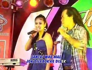 Sodiq fat Utami DF - Ojo Dilebokke Disek [Official Music Video]