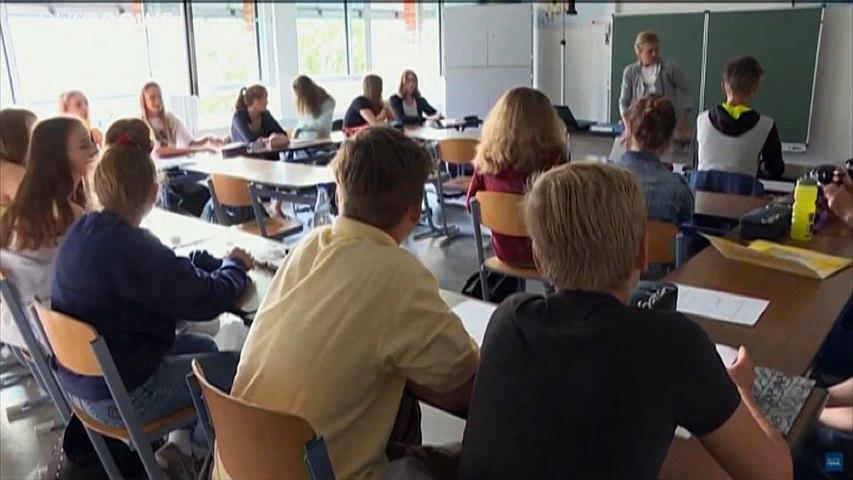 ΟΛΜΕ-Παπαδαντωνάκης: Χωρίς προϋποθέσεις ασφαλείας το άνοιγμα των σχολείων. Προκλητικό το νομοσχέδιο για την Ανώτατη Εκπαίδευση