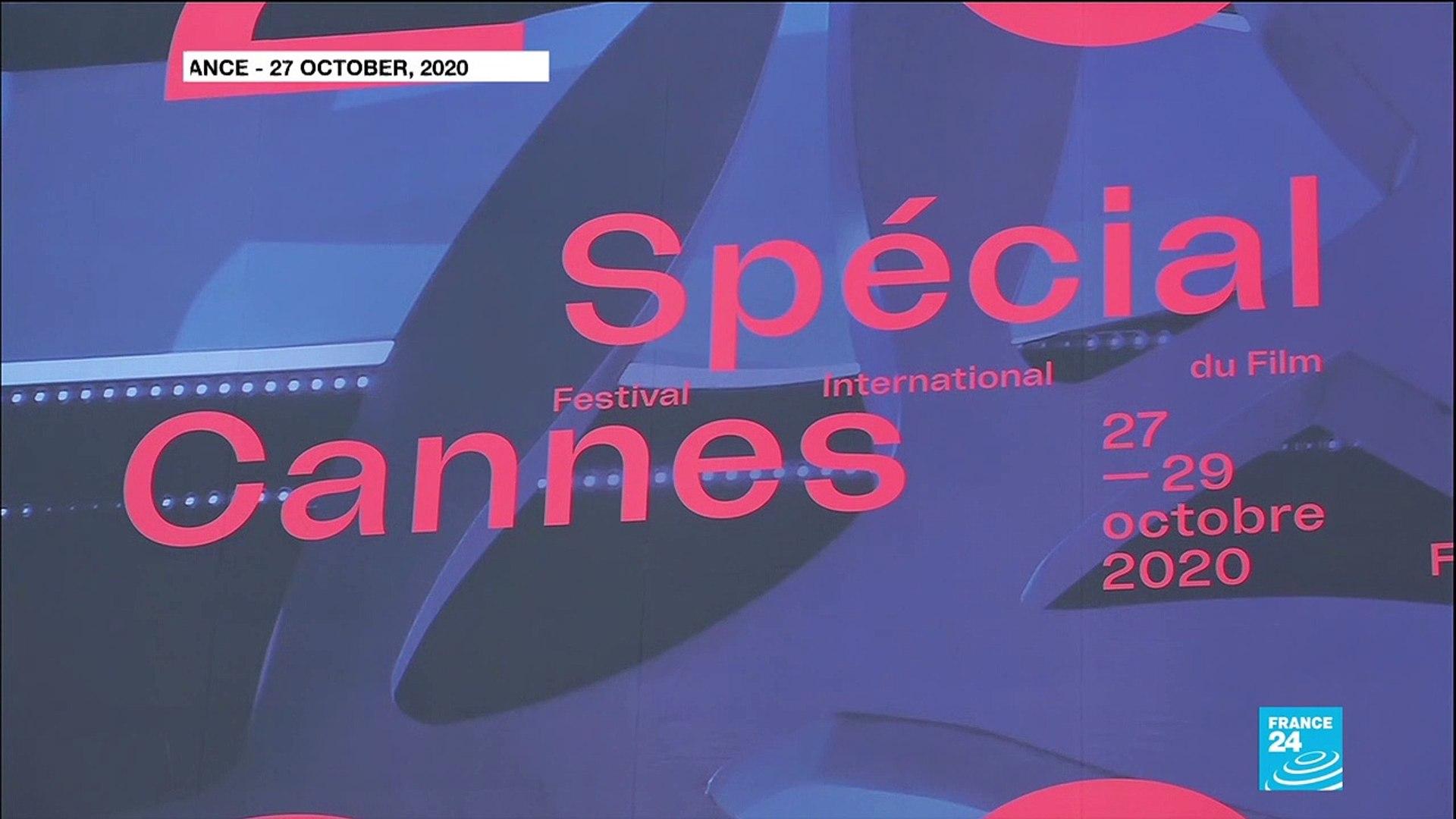 Coronavirus pandemic: Cannes Film Festival postponed to July