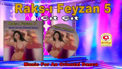 Raks-ı Feyzan 5 - Çıt Çıt / Craking - [Official Video 2020 | © Çetinkaya Plak]