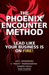 The Phoenixx Encounter Method by INSEAD