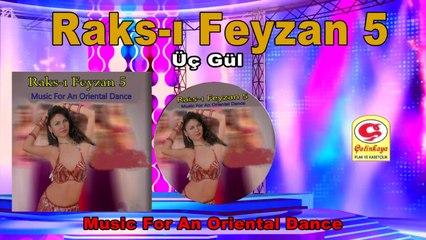 Raks-ı Feyzan 5 - Üç Gül / Three Rose - [Official Video 2020 | © Çetinkaya Plak]